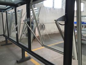 消防电动排烟窗是怎么使用的?